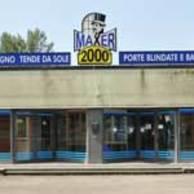 MAXER 2000